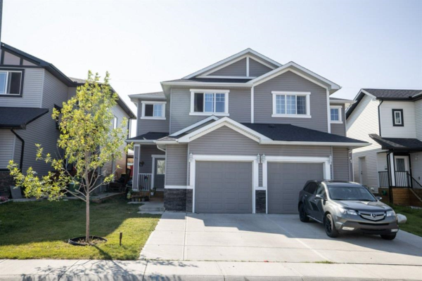 67 Baysprings Way SW, Airdrie