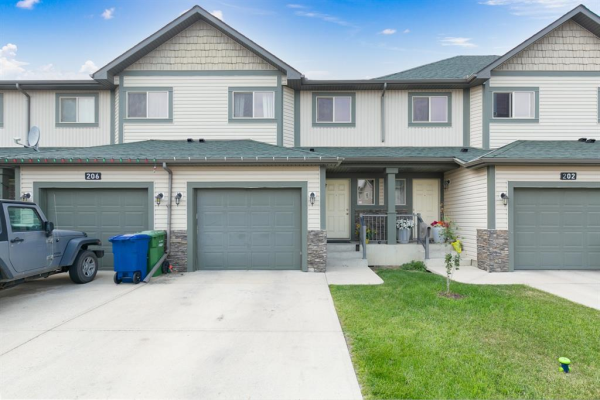 204 Bayside Point SW, Airdrie