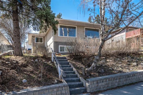 4619 4 Street NW, Calgary