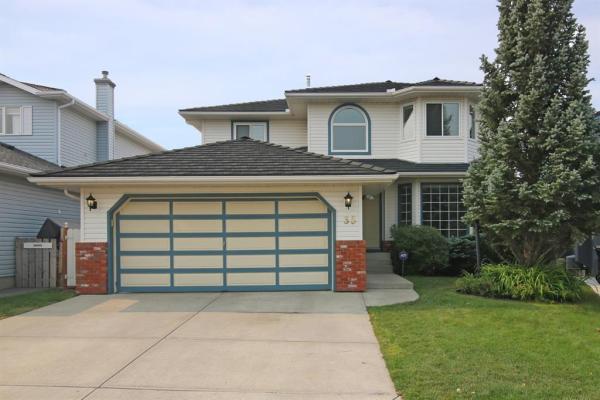 35 Arbour Ridge Heights NW, Calgary