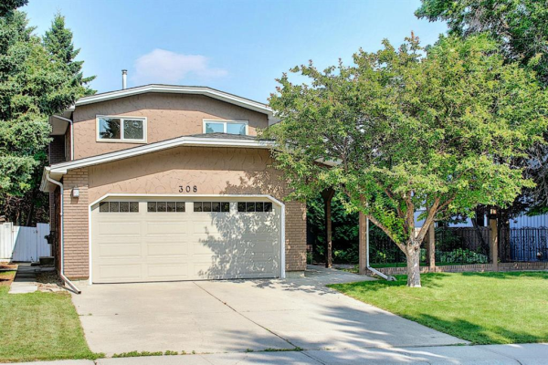 308 Silver Valley Drive NW, Calgary