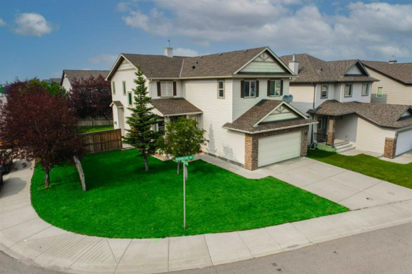 402 Morningside Way SW, Airdrie