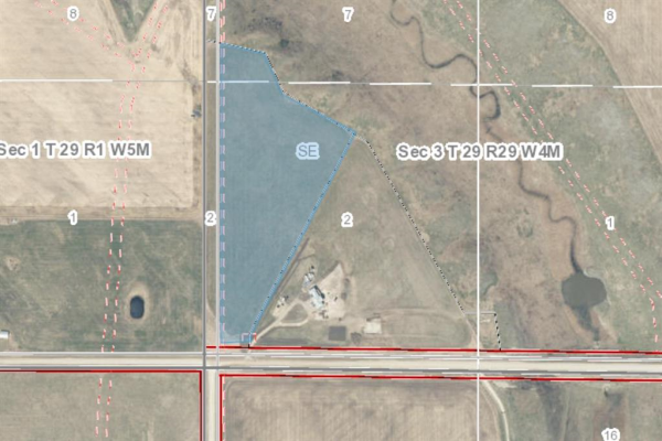 292090 Twp Rd 290 Rural Rocky View County, AB, Rural Rocky View County