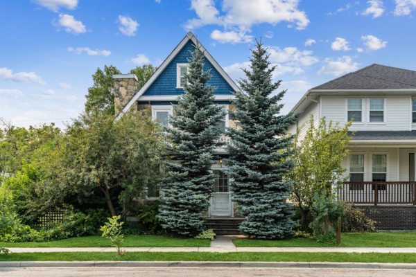1421 2A Street NW, Calgary