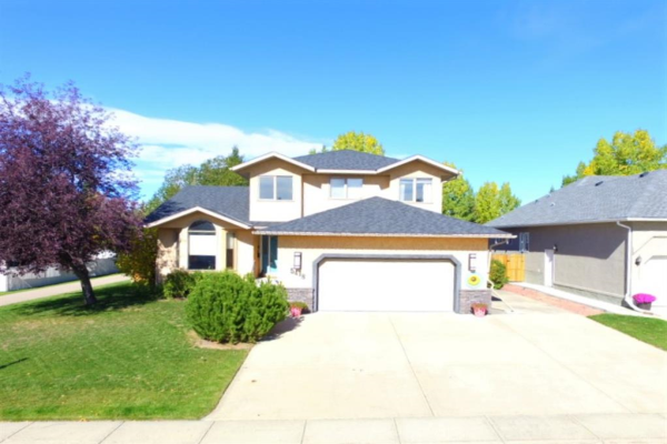 5418 Siverthorn Road, Olds