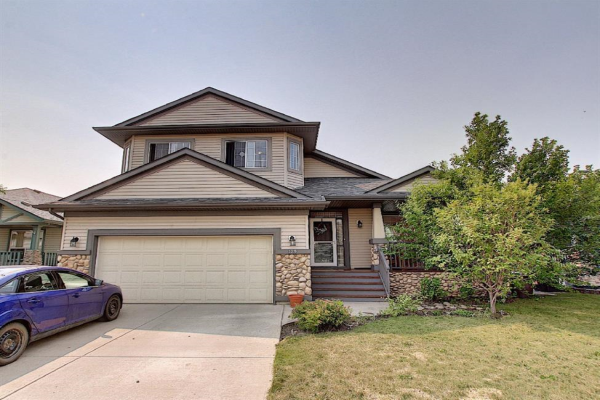 129 West Creek Pond, Chestermere