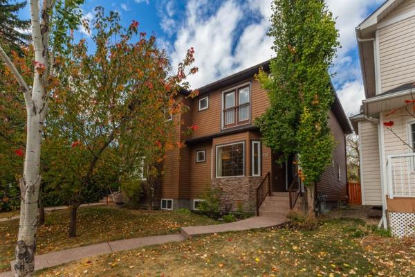 722 53 Avenue SW, Calgary