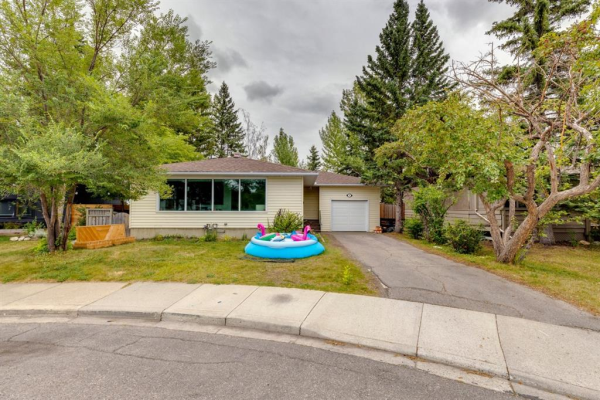 7 Stanley Place SW, Calgary
