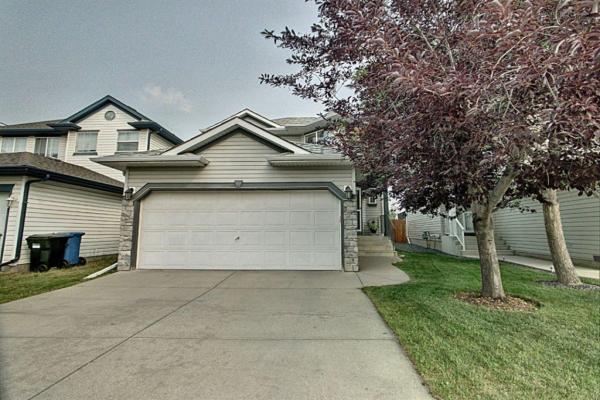 162 Hidden Hills Terrace NW, Calgary
