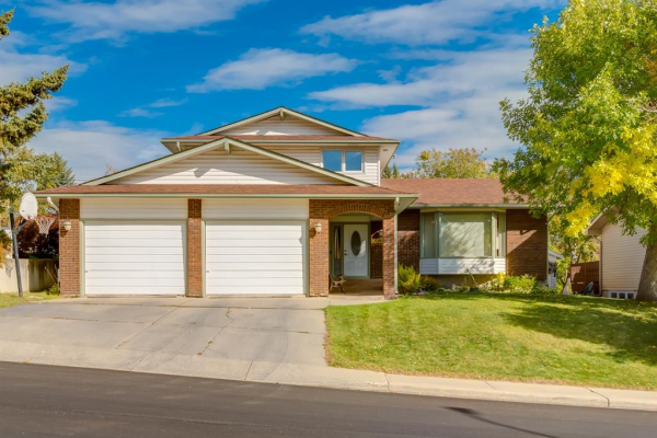 6636 SILVER SPRINGS Crescent NW, Calgary