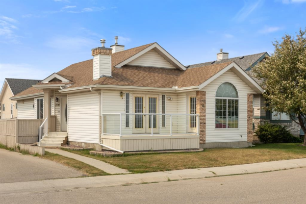 308 Chaparral Ridge Circle SE, Calgary