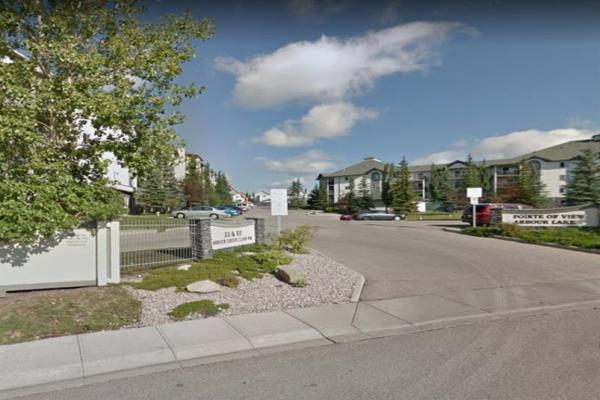33 Arbour Grove Close NW, Calgary