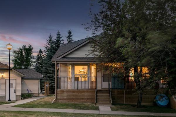 62 Hidden Valley Villas NW, Calgary