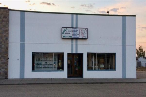 314 Arena Avenue, Trochu