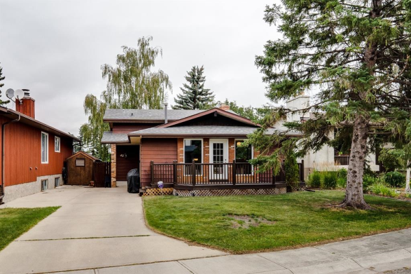 40 Bergen Place NW, Calgary