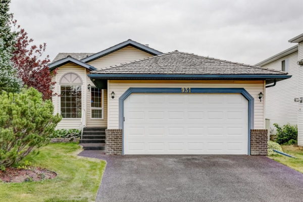 931 Woodside Lane NW, Airdrie