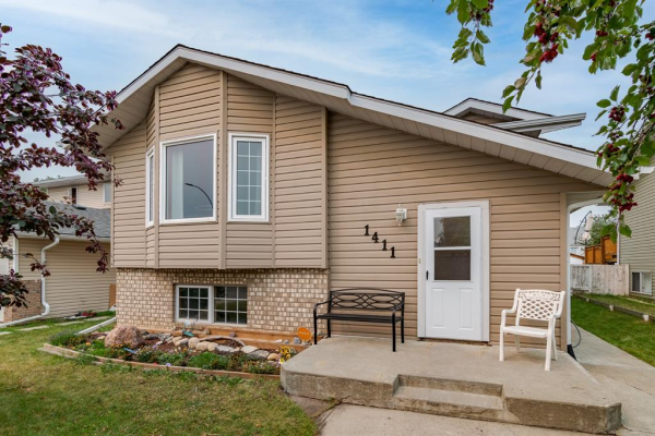 1411 Erin Drive SE, Airdrie