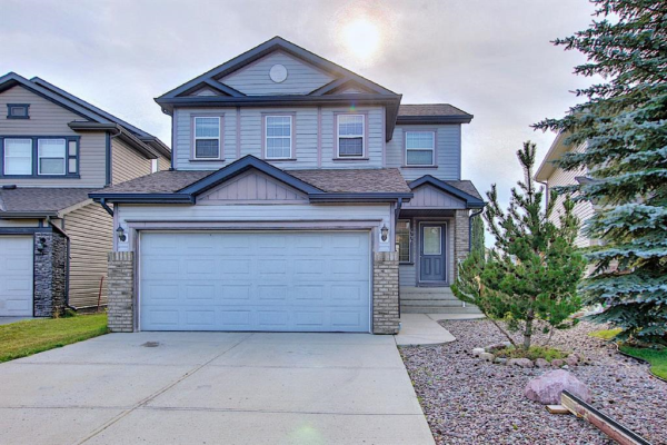446 Coopers Drive SW, Airdrie