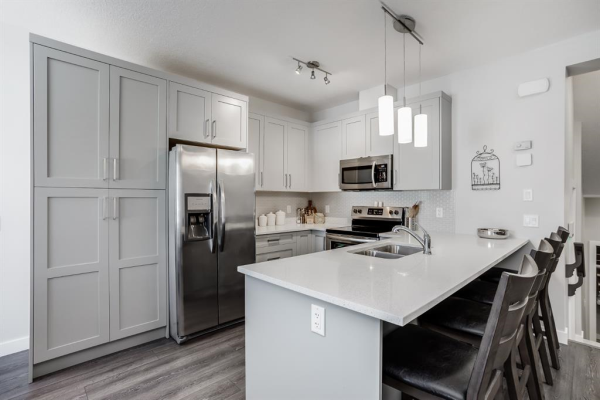 1185 Channelside Drive SW, Airdrie