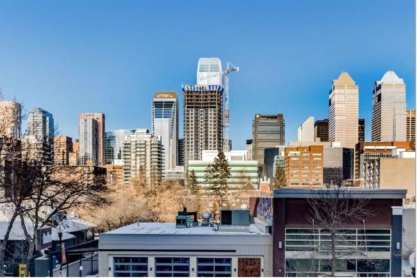 515 17 Avenue SW, Calgary