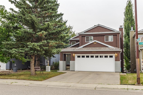 2832 Signal Hill Heights SW, Calgary