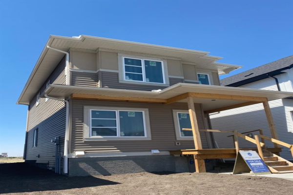 641 Reynolds Crescent SW, Airdrie