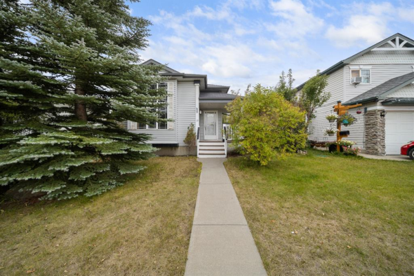 33 Country Hills Drive NW, Calgary