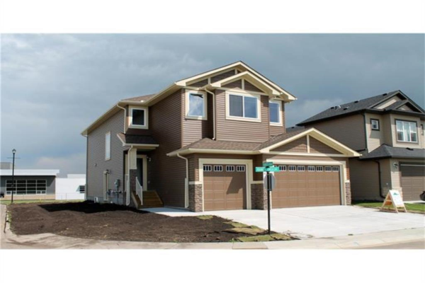 700 Ranch Crescent, Carstairs