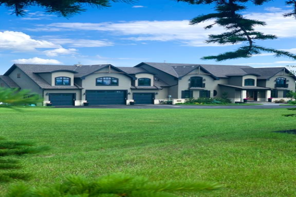 31160 Grandarches Drive, Rural Rocky View County