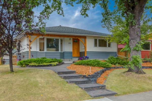 3019 Canmore Road NW, Calgary