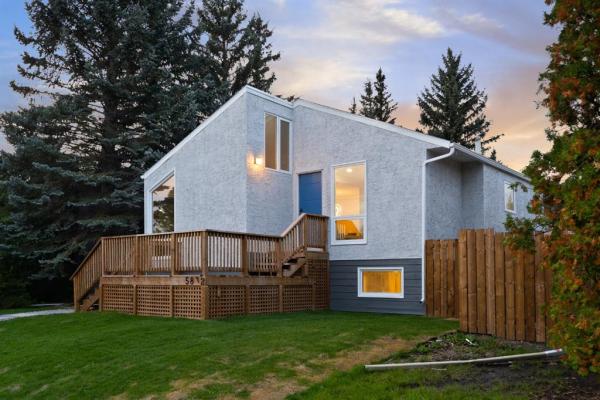 5832 Silver Ridge Drive NW, Calgary