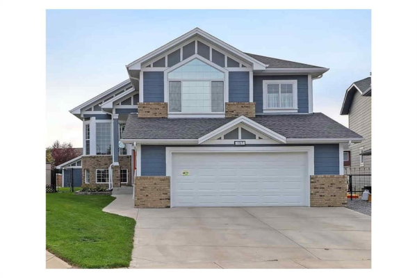 157 Thornfield Close SE, Airdrie