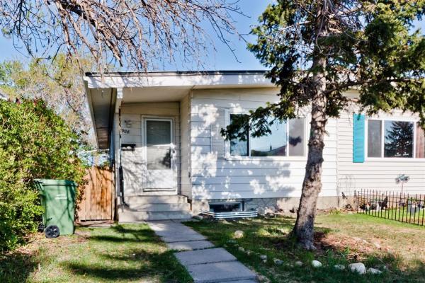 5908 Trelle Drive NE, Calgary