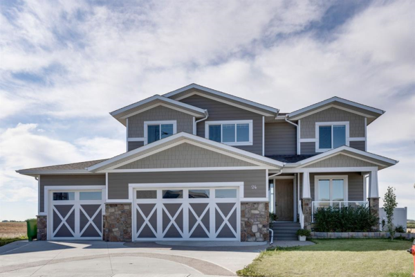 24 Coutts Close, Olds