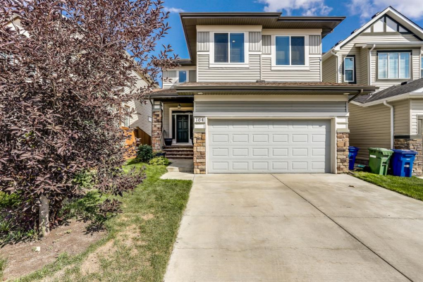 164 Reunion Grove NW, Airdrie