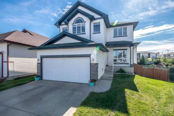 229 Bayside Place SW, Airdrie