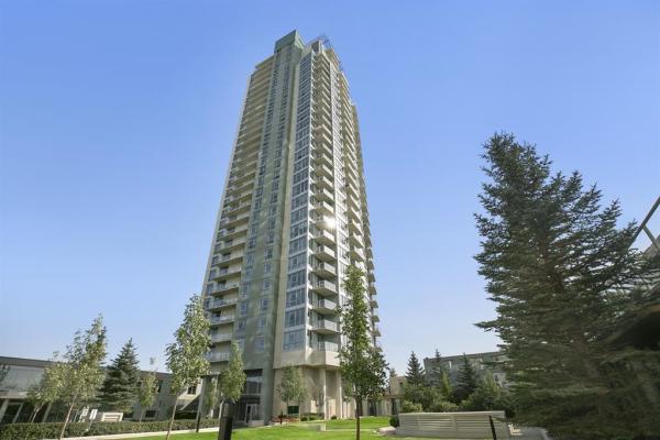 99 Spruce Place SW, Calgary
