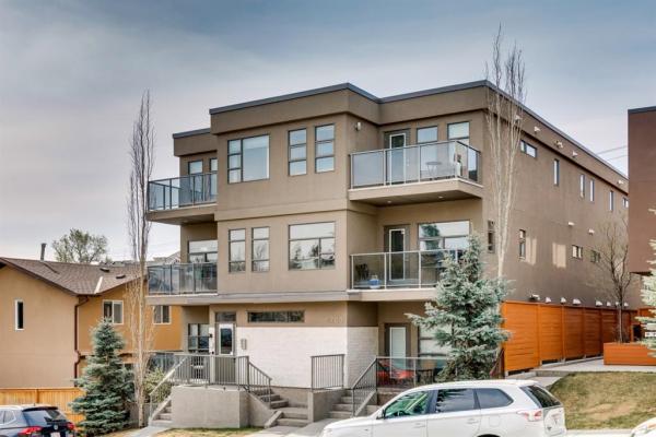 1707 27 Avenue SW, Calgary