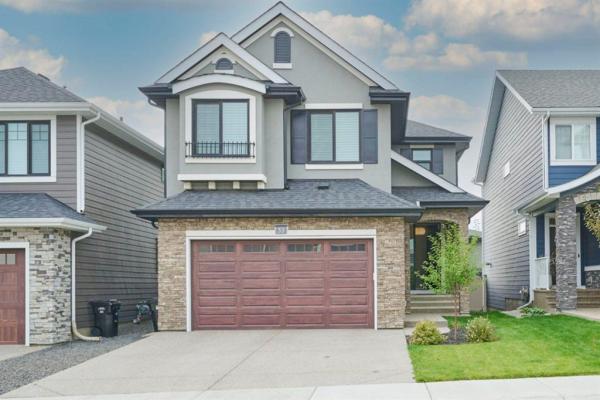 53 West Grove Way SW, Calgary