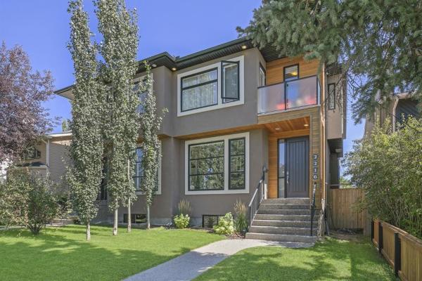 2216 27 Street SW, Calgary