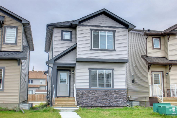 88 Reunion Loop NW, Airdrie