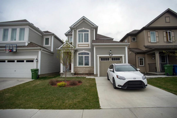 144 Windgate Close SW, Airdrie
