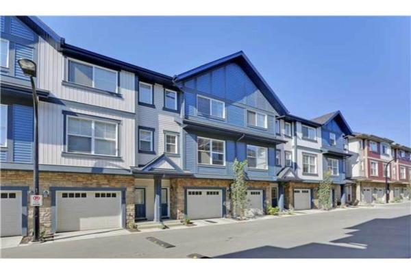 221 New Brighton Row SE, Calgary
