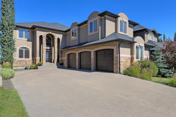 18 Coulee View SW, Calgary