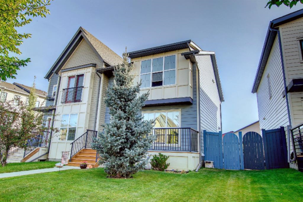 445 Walden Drive SE, Calgary