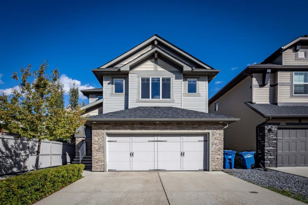 210 Hillcrest Circle SW, Airdrie