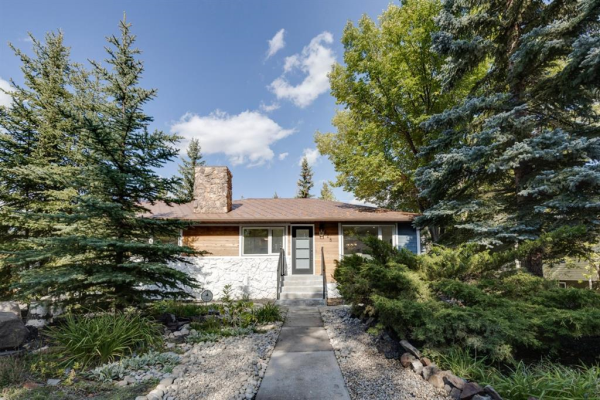 128 Thorncrest Road NW, Calgary