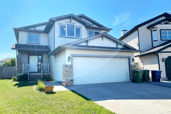 186 Canals Circle SW, Airdrie