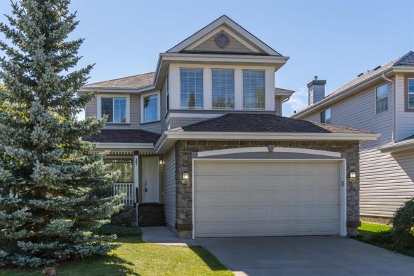 163 Westpoint Gardens SW, Calgary