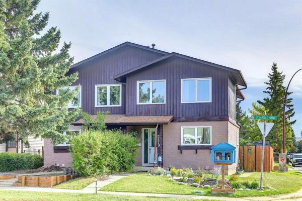 3419 Cedarille Drive SW, Calgary